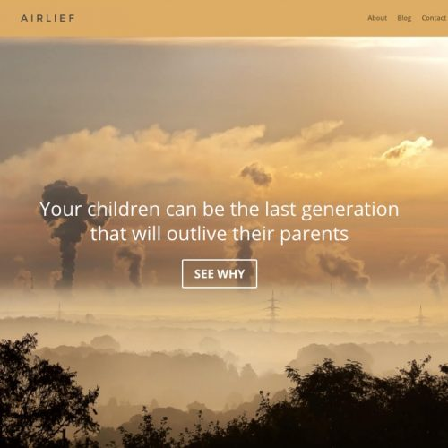 Airlief (formerly Breafree)
