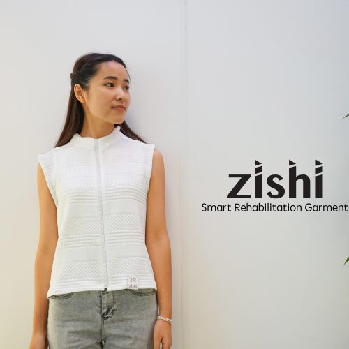 Zishi: Smart Garment for Rehabilitation