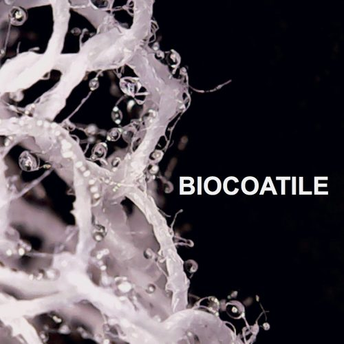 Biocoatile