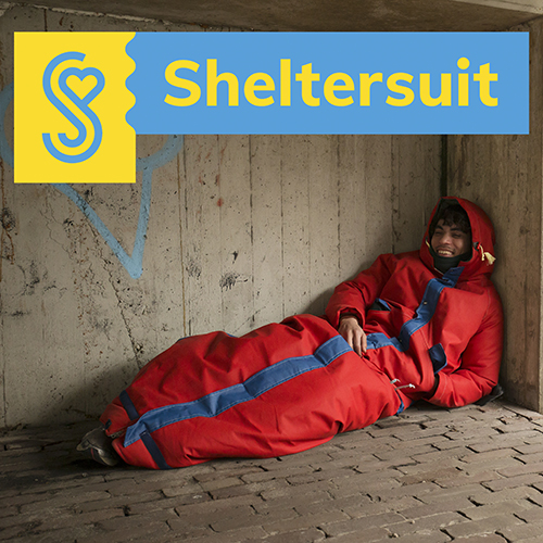 Sheltersuit